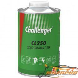 Купить лак акриловый, автомобильный Challenger HS (Челленджер) в Могилеве