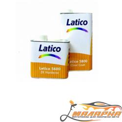 Купить лак Latico