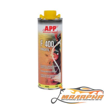 APP F400 PROFIL 1Л ЯНТАРНАЯ