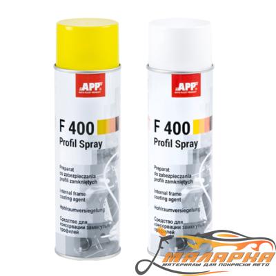 APP F400