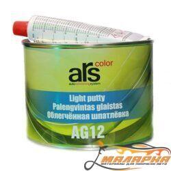 Шпаклёвка ARS AG 012 1.5Л
