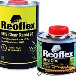 Купить лак акриловый Reoflex UHS в Могилеве
