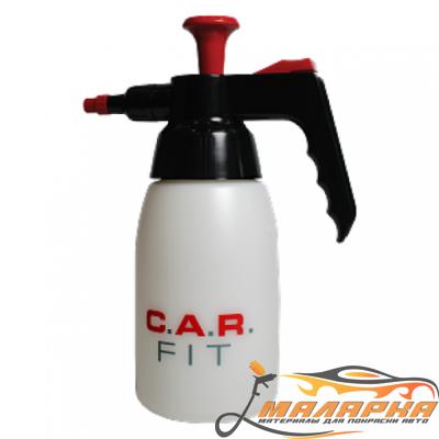 CarFit. (3-255-0001) Распылитель для очистителя силикона 1л.
