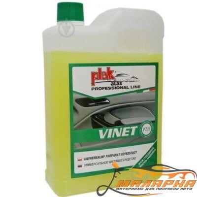 ATAS Plak Vinet Винет Средство моющее жидкое универсальное 1.8L