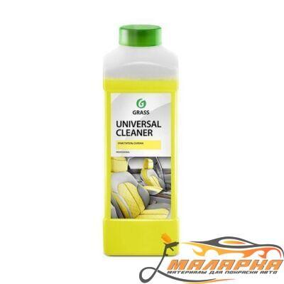 "Очиститель салона концентрат ""Universal cleaner"" (канистра 1 л)"